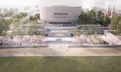 Hirshhorn Museum: sculpture garden revitalization remains contested
