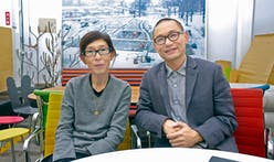 Rolex Arts Initiative Mentor Kazuyo Sejima Selects Yang Zhao as Architecture Protégé