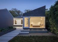 Rear Window House