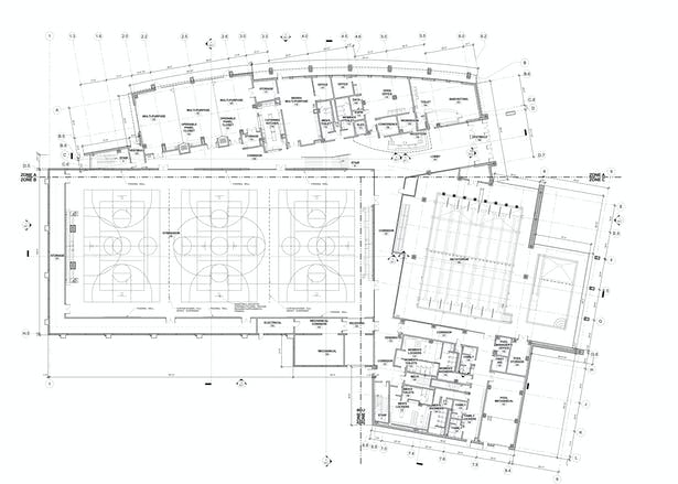 Construction Document Page
