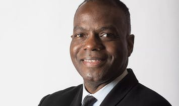 Deans List: Milton Curry shares his vision for the future of the USC School of Architecture