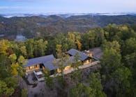 Short Mountain House