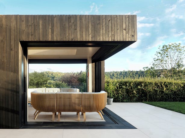 Photography: George King Architects