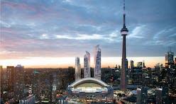 Pelli Clarke Pelli development will reshape Toronto skyline