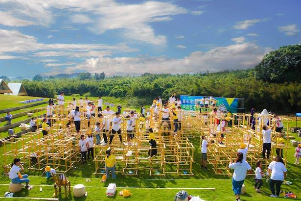 Sino-French WoCC Architectural Festival
