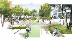 Vancouver's unused railway to become public greenway