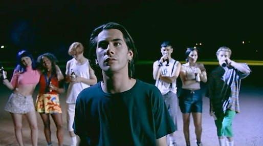 Nowhere (1997), directed by Gregg Araki.
