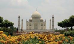 Q&A: How Safe is the Taj Mahal?
