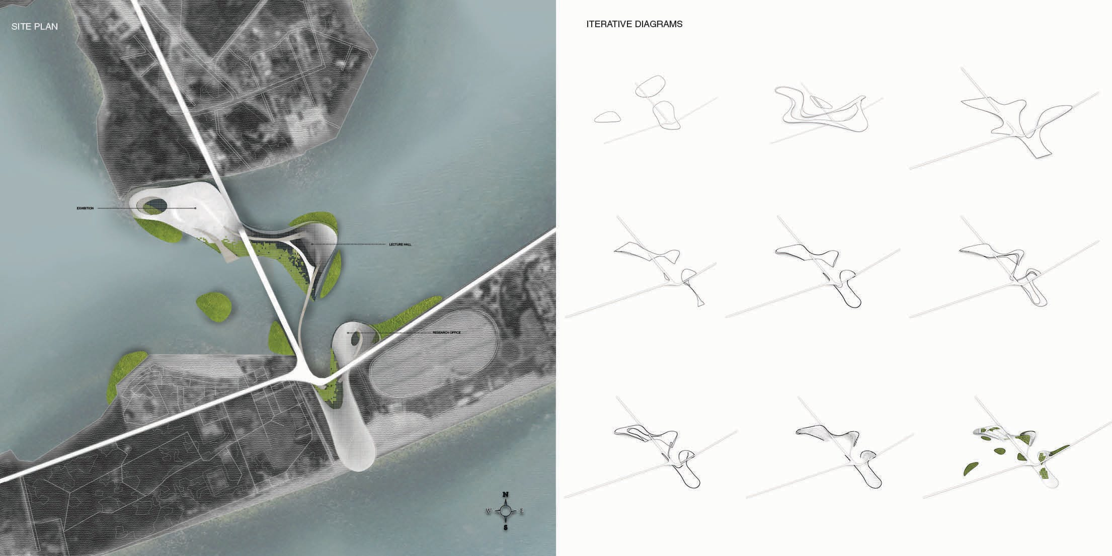 Sea Level Rise Peng Song Archinect - My location sea level