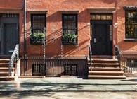 West Village Townhouse