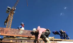 Why are so many construction workers dying in Texas?