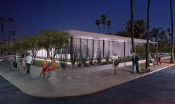 Palm Springs: New Architecture and Design Center to open in November
