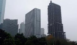 This Guangzhou skyscraper still stands unfinished after 16 years