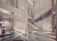 Villa Design – Entrance Lobby and Foyer Interior Design Ideas