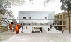 Sydney's NSW Gallery announces jurors for museum expansion competition
