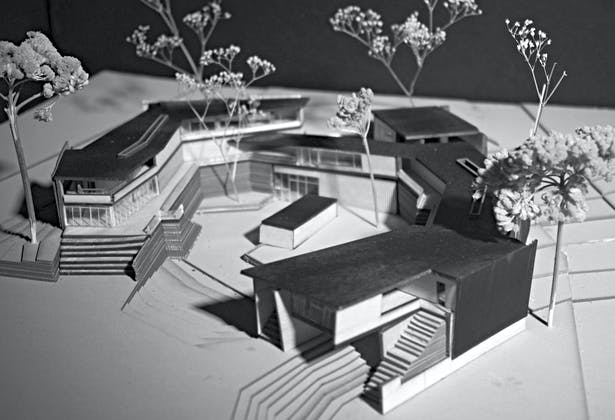 Design I - Grant's Tomb Memorial Museum & Library