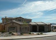 Mediterranean Residence, Reno, Nevada