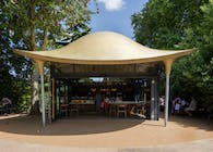 The Serpentine Coffee House