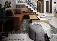 Thiết kế nội thất biệt thự phố hiện đại và sang trọng tại tphcm