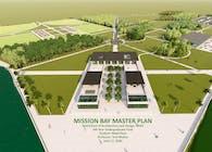 Mission Bay Master Plan