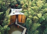 Zhuhai National Park Gateway