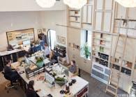 Tichenor & Thorp Architects, Inc. Building