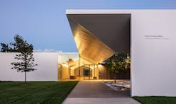 """Quietly innovative"": A closer look at the new Menil Drawing Institute by Johnston Marklee"