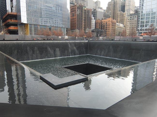 National September 11 Memorial. Image via Gary Bembridge/flickr.