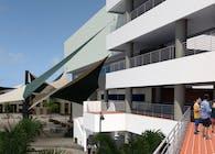 Hillsborough Community College D-Tech Building, Dale Mabry Campus