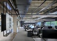 BNIM Offices - Kansas City