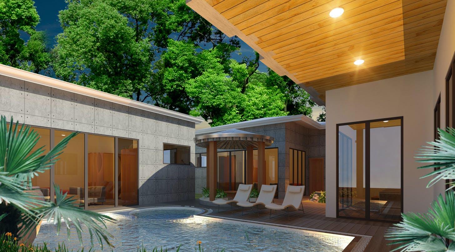 Designer En Houses on lord house, na house, baron house, lattice house, hr house, iso house, er house, t.i. house, omega house,