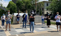 Rethinking the global urbanism studio
