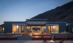 Self-powered home builder Dvele acquires prefab company Blu Homes