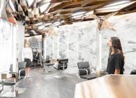 MQ Studio by CAA Architects - Core of Architecture & Art