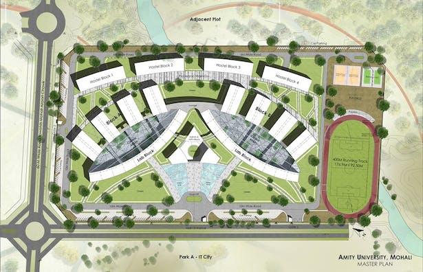 VGA_Project_Amity University, Concept 2