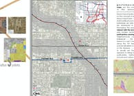 GIS Research Projects