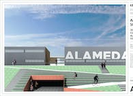 The Alameda Square - Mixed Use/Light Industry