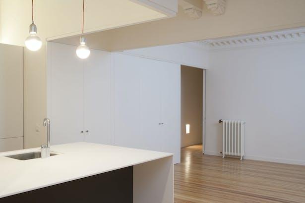 Ideas para reformar una vivienda. Madrid