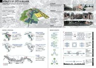 Vitality of City & Village