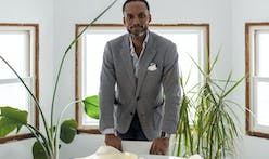 UNC Charlotte School of Architecture names Sekou Cooke as new director of the Master of Urban Design program