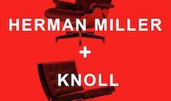 Herman Miller to take over Knoll in $1.8 billion merger