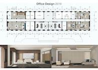 Interior Design- Office