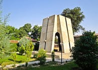 Awhadi Maragheie Mausoleum