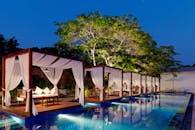 SinQ Party Hotel, Goa