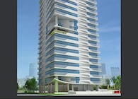 G+19 residential towers in MBZ City Abu Dhabi