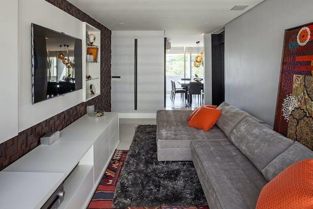 Um a um   Apartamento 210   Brasilia