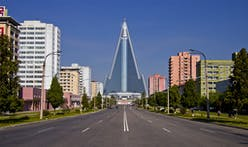 Ryugyong and beyond: visiting Pyongyang's tourist hotels