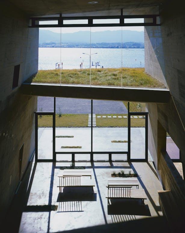 1F - Lobby