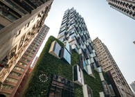 Aedas-designed The Beacon in Hong Kong