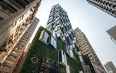 Aedas-designed The Beacon in Hong Kong